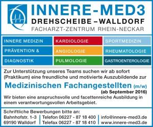 Kardiologie Walldorf