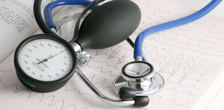 Kardiologie - Herzelektrik