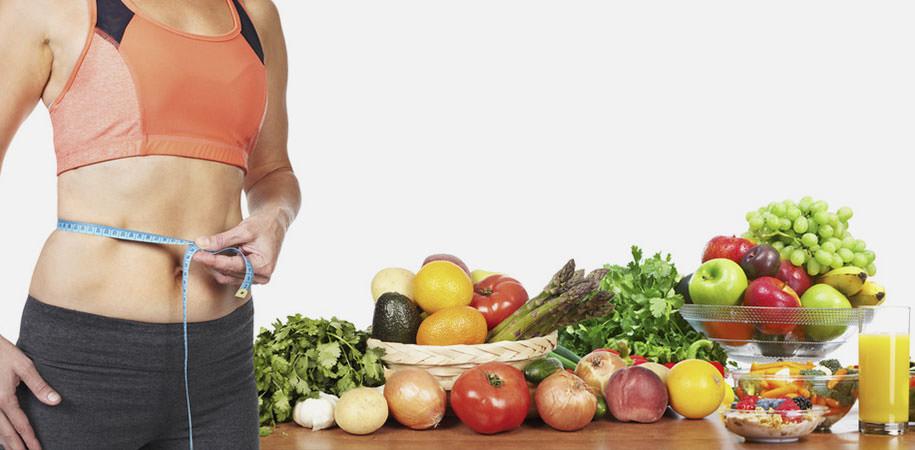 Prävention & Ernährung